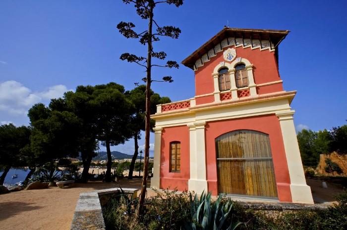 St. Feliu de Guíxols, Museu de Salvament Marítim